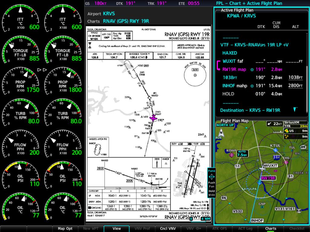 Garmin – Page 2 – General Avionics, Inc