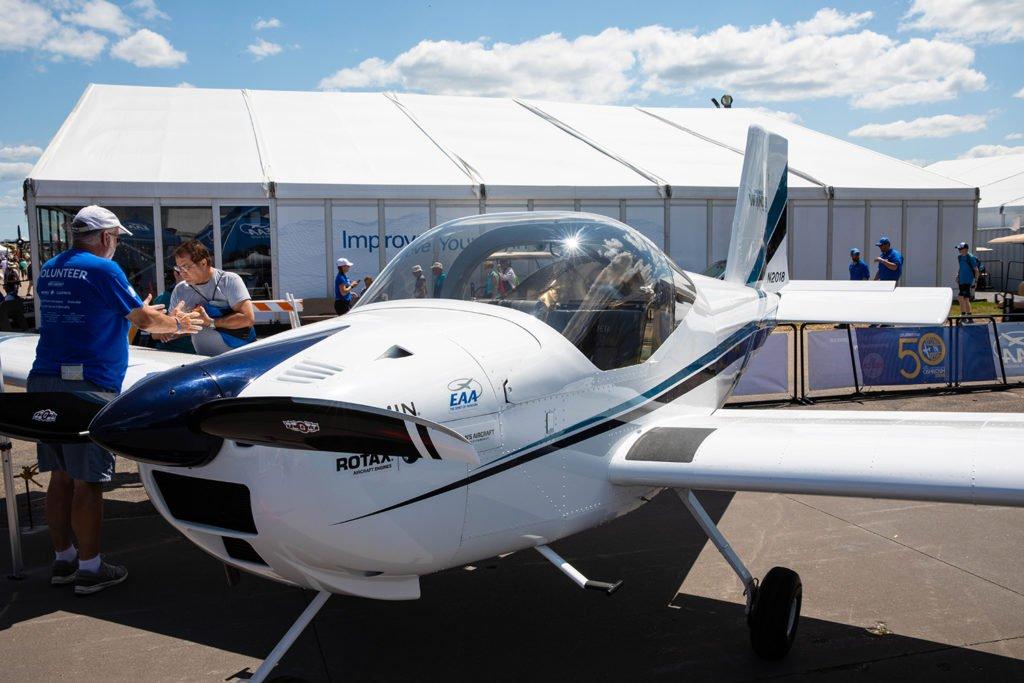 Draco Aircraft Price