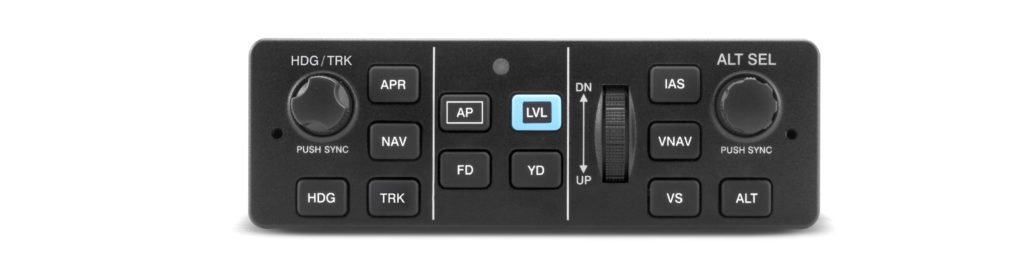 GMC 507 mode controller