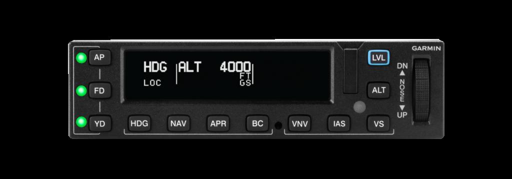 GFC 600 autopilot mode controller